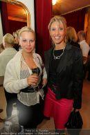 Premiere - Volkstheater - Fr 17.10.2008 - 10