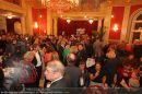 Premiere - Volkstheater - Fr 17.10.2008 - 13