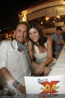 XJam VIP Abend - Türkei - Mo 23.06.2008 - 13