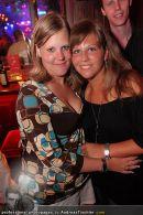 Partynacht - A-Danceclub - Fr 31.07.2009 - 10