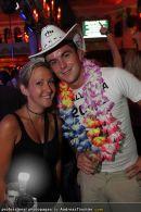 Partynacht - A-Danceclub - Fr 31.07.2009 - 11