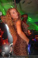 Partynacht - A-Danceclub - Fr 31.07.2009 - 13