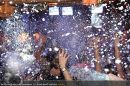 Partynacht - A-Danceclub - Fr 31.07.2009 - 15