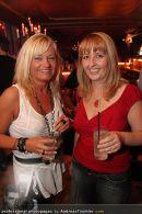 Partynacht - A-Danceclub - Fr 31.07.2009 - 16