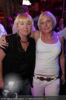 Partynacht - A-Danceclub - Fr 31.07.2009 - 22
