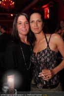 Partynacht - A-Danceclub - Fr 31.07.2009 - 28