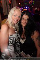 Partynacht - A-Danceclub - Fr 31.07.2009 - 6