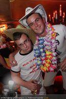 Partynacht - A-Danceclub - Fr 31.07.2009 - 9