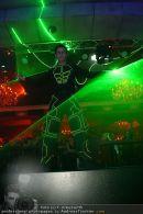 Partynacht - A-Danceclub - Fr 21.08.2009 - 13