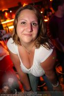 Partynacht - A-Danceclub - Fr 21.08.2009 - 31