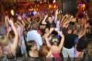 Partynacht - A-Danceclub - Fr 28.08.2009 - 14