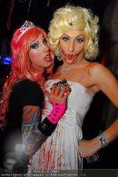 Halloween - A-Danceclub - Sa 31.10.2009 - 10