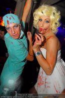 Halloween - A-Danceclub - Sa 31.10.2009 - 8
