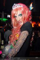 Halloween - A-Danceclub - Sa 31.10.2009 - 9