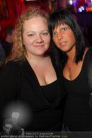 Ladies Night - A-Danceclub - Do 17.12.2009 - 21