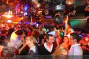 Partynacht - Bettelalm - Fr 16.01.2009 - 5