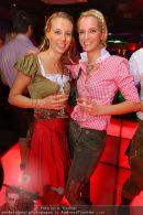 Partynacht - Bettelalm - Mi 11.02.2009 - 20