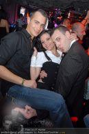 Partynacht - Bettelalm - Sa 11.04.2009 - 23