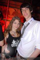 Partynacht - Bettelalm - Sa 18.04.2009 - 18