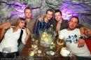 Partynacht - Bettelalm - Sa 11.07.2009 - 28