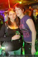 Partynacht - Bettelalm - Sa 28.11.2009 - 24