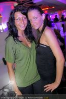 Birthday Friday - Club Couture - Fr 19.06.2009 - 45