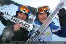 Promi Skirennen - Semmering - Di 06.01.2009 - 12