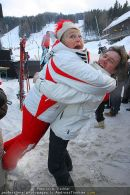 Promi Skirennen - Semmering - Di 06.01.2009 - 13