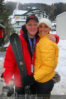 Promi Skirennen - Semmering - Di 06.01.2009 - 18