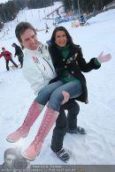 Promi Skirennen - Semmering - Di 06.01.2009 - 36