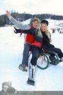 Promi Skirennen - Semmering - Di 06.01.2009 - 4