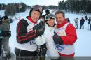 Promi Skirennen - Semmering - Di 06.01.2009 - 61