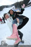 Promi Skirennen - Semmering - Di 06.01.2009 - 7