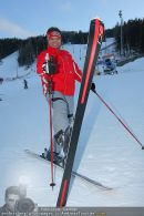 Promi Skirennen - Semmering - Di 06.01.2009 - 9