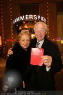 Prem. ´Butterbrot´ - Kammerspiele - Do 15.01.2009 - 22