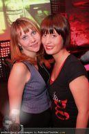 Partynacht - UND Lounge - Fr 16.01.2009 - 16