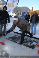 Promi Eisstock - Semmering - Sa 17.01.2009 - 22