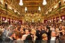 Philharmonikerball - Musikverein - Do 22.01.2009 - 5