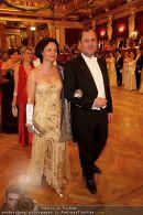 Philharmonikerball - Musikverein - Do 22.01.2009 - 56
