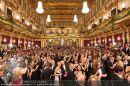 Philharmonikerball - Musikverein - Do 22.01.2009 - 65
