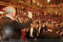 Philharmonikerball - Musikverein - Do 22.01.2009 - 78