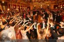 Philharmonikerball - Musikverein - Do 22.01.2009 - 81
