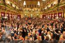 Philharmonikerball - Musikverein - Do 22.01.2009 - 85