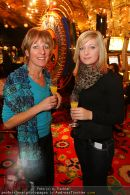 Indra Modenschau - Casino Baden - Mi 28.01.2009 - 7