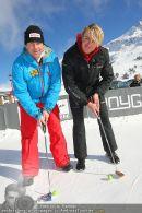 Snowgolf Quali - Obertauern - Fr 30.01.2009 - 12