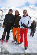 Snowgolf Quali - Obertauern - Fr 30.01.2009 - 14