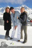 Snowgolf Quali - Obertauern - Fr 30.01.2009 - 15