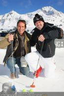 Snowgolf Quali - Obertauern - Fr 30.01.2009 - 19