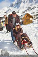 Snowgolf Quali - Obertauern - Fr 30.01.2009 - 29