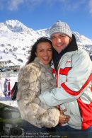 Snowgolf Quali - Obertauern - Fr 30.01.2009 - 5